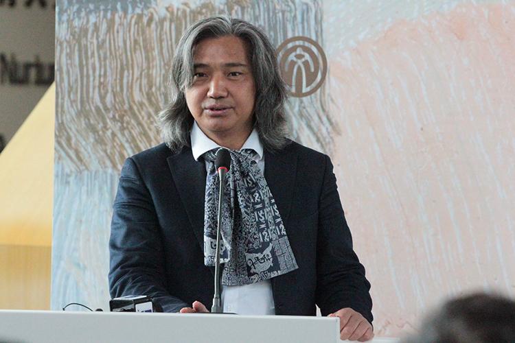 8中国美协副主席、中国美术馆馆长吴为山致辞.jpg