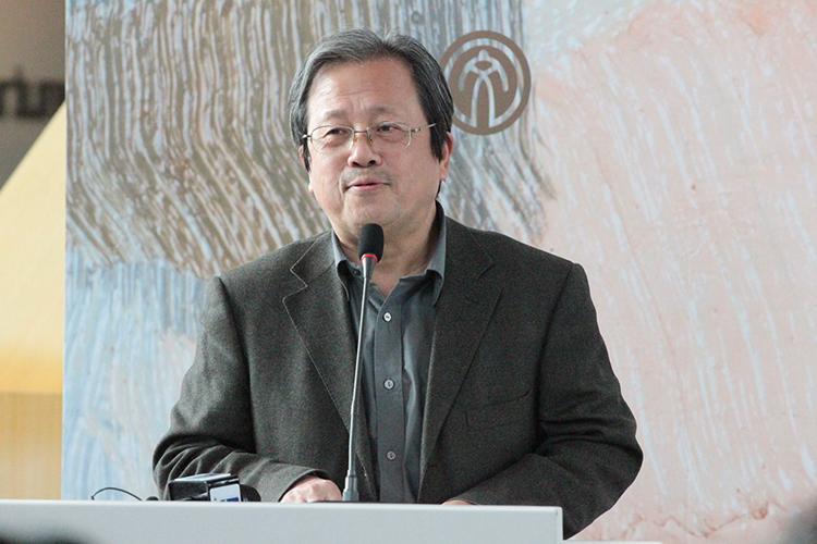 11中国文联副主席、中国美协名誉主席冯远致辞.jpg